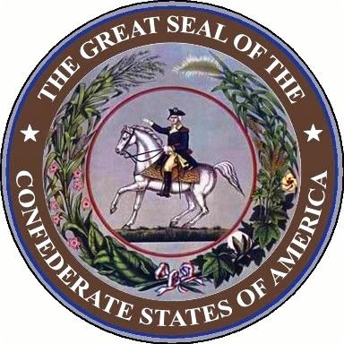 Seal of the Confederate States