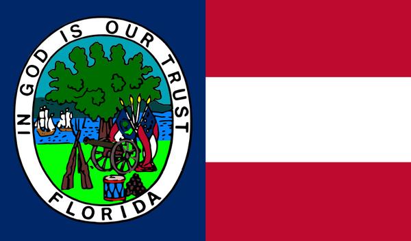 florida1861 flag
